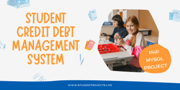 Hostel Student Credit Debt Management System
