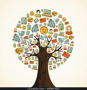 901867524-Social-media-icons-tree