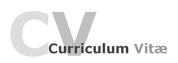How to write a good Curriculum Vitae. The 6 second factor