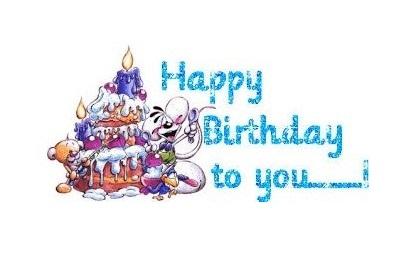 happy birthday card message