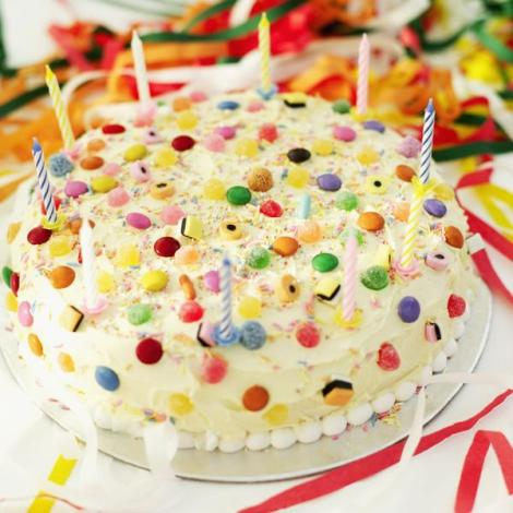 birthday cakes for children