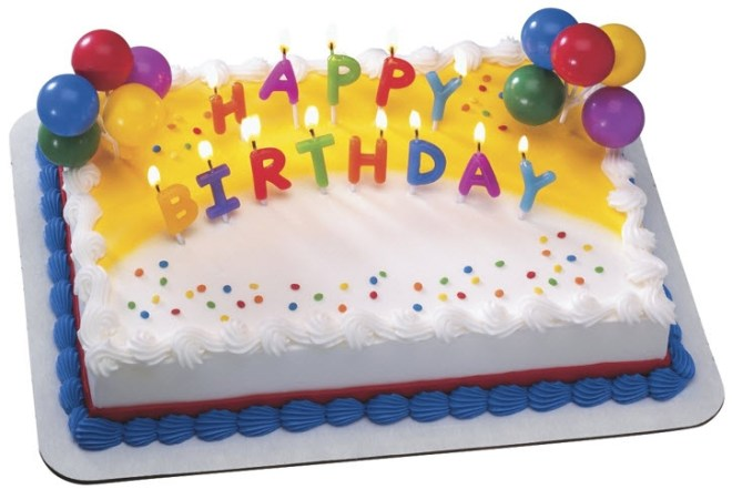 Birthday Cake Picture Download Free