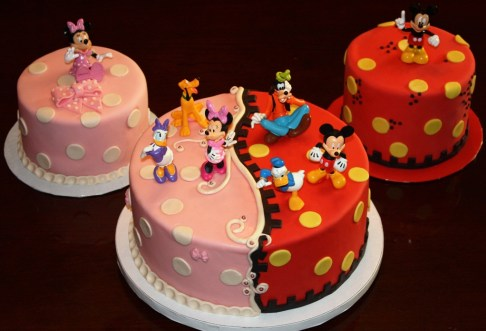 Childrens-Birthday-Cake-