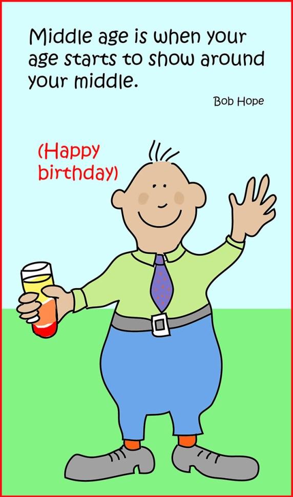ecard birthday funny