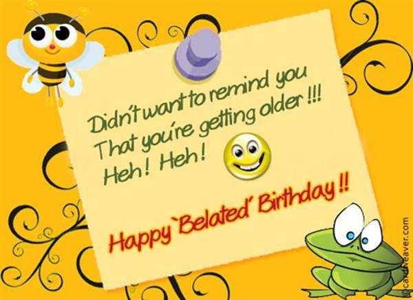 funny free birthday ecards