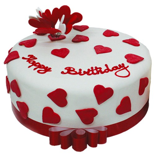 free birthday cake pictures