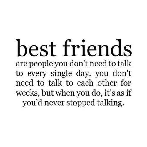 Best Friendship Quotes Studentschillout