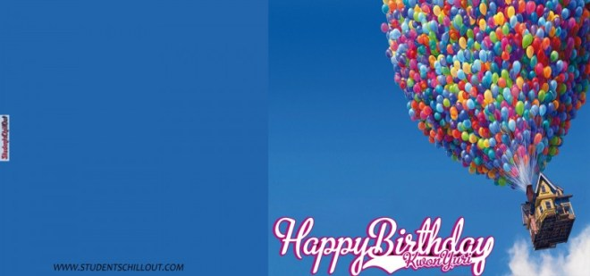 happy birthday greeting cards free