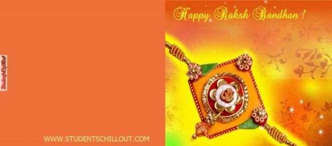 rakhi for raksha bandhan