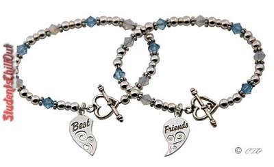 matching friendship bracelets