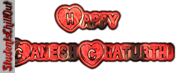 ganesha chaturthi greetings