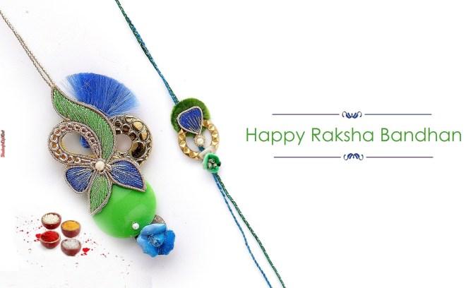 greeting cards on raksha bandhan