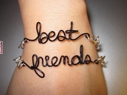 friendship jewelry