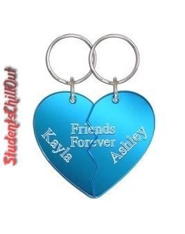 friend keychain