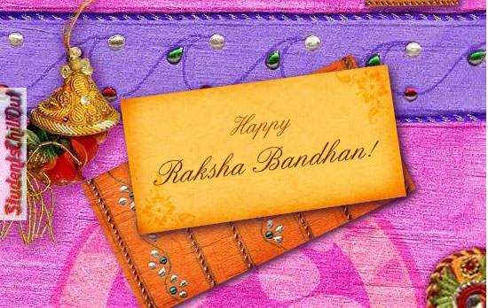 cards for raksha bandhan