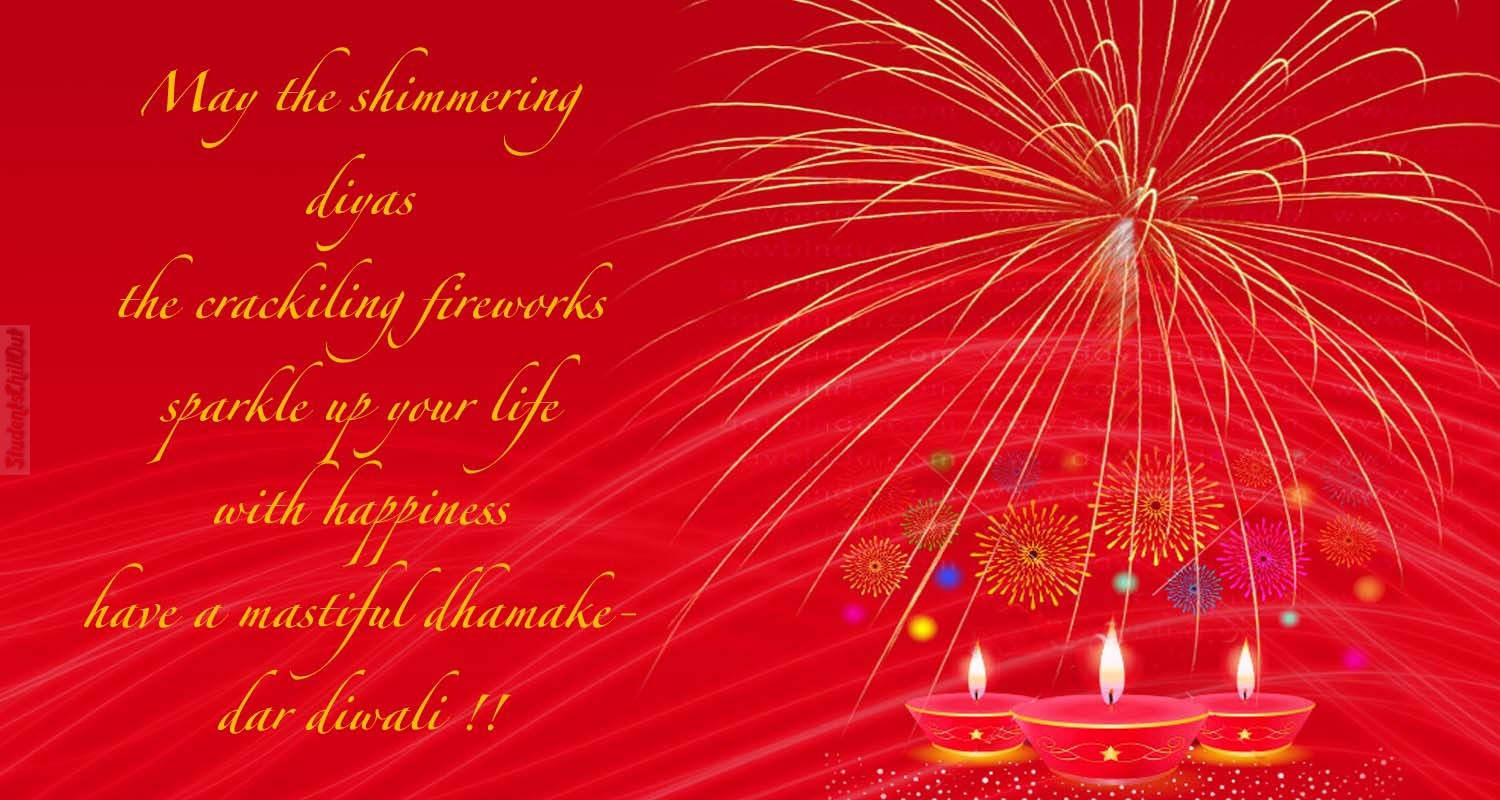 Best diwali cards designs studentschillout diwali greeting card kristyandbryce Choice Image