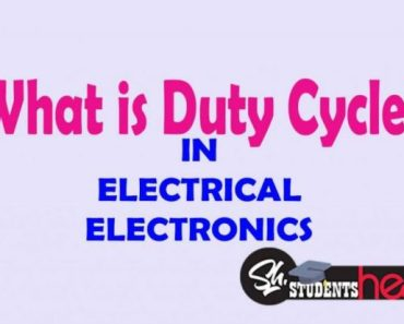 what is duty cycle