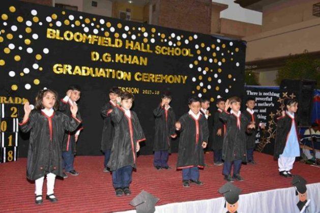 List of Top Best Schools in Pakistan 2019 For Your Child's Future