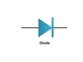 Diode symbol (2019)