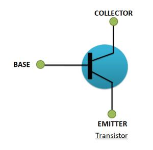 transistor symbol (2018)
