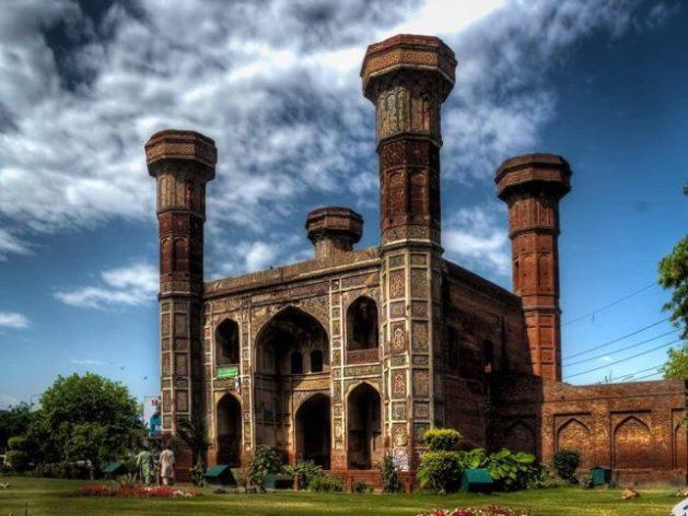 Chaburji Lahore
