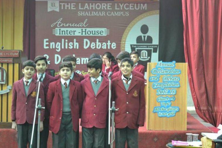 Lahore Lyceum