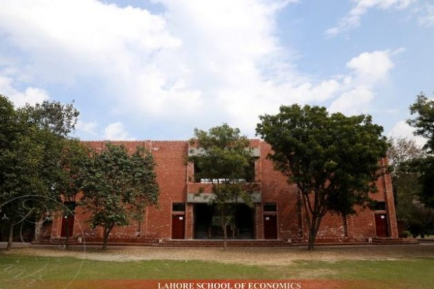 Lahore School of Economics