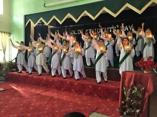 Sacred Heart School, Lahore
