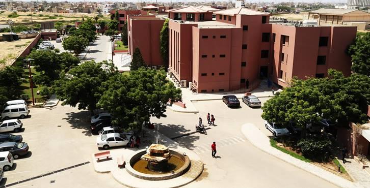 Institute of Business Management, Karachi
