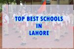 best schools in lahore