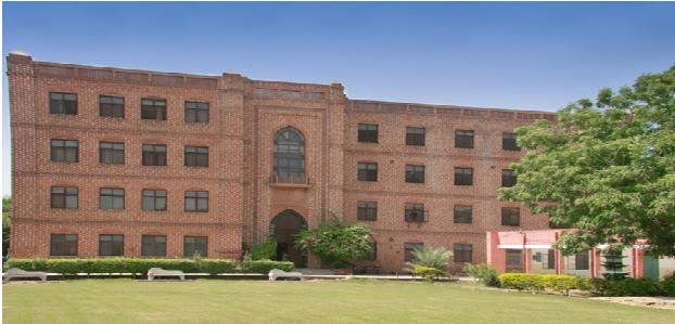 Queen Mary College, Lahore