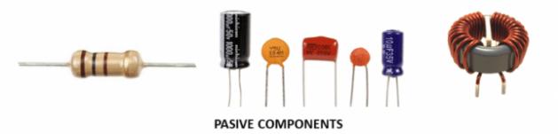 passive components