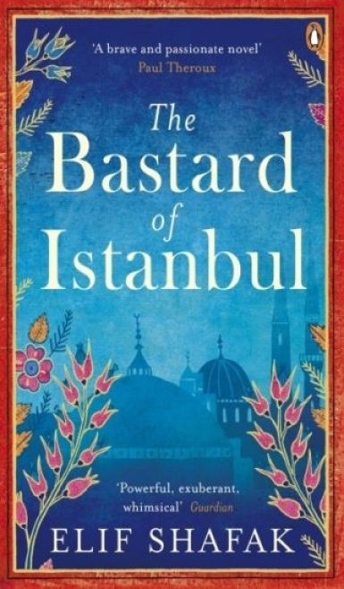 The Bastard of Istanbul (Books to read in your 20s)