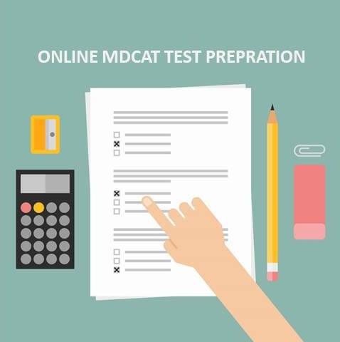 online medical test prepration