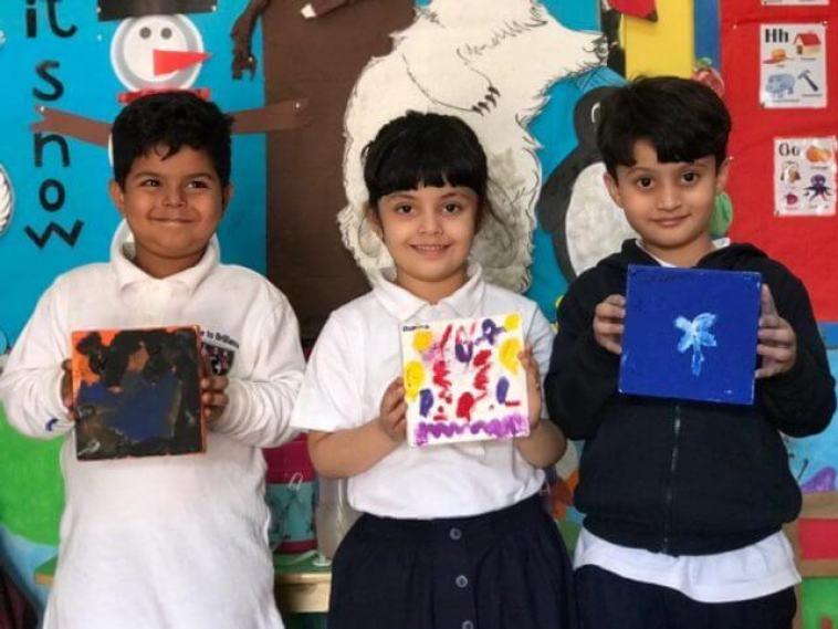 International School Karachi