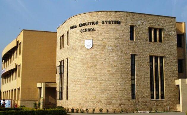 Fazaia Education System School Islamabad