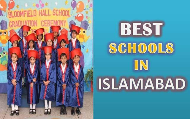 best schools in islamabad