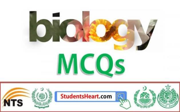 Biology MCQs
