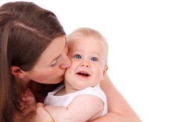 Zakaj biti mlada nosečka in mamica
