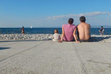 Počitnice študentske družine