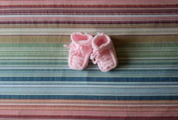 Porodna zgodba: Julija