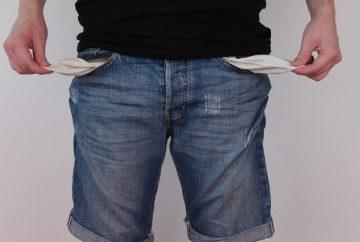 Kakšno finančno breme predstavlja otrok