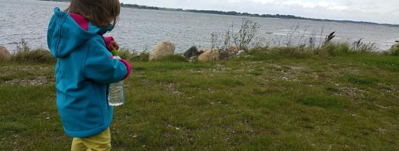 Otrok in Montessori način življenja