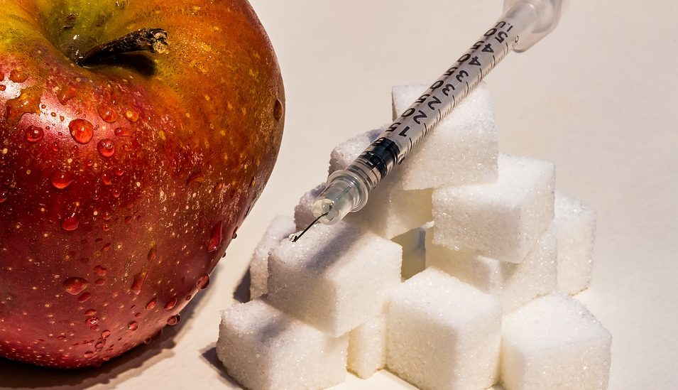 Sladkorna bolezen v nosečnosti