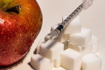 Moja izkušnja nosečniške sladkorne