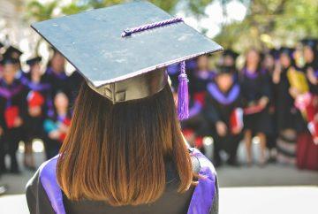 Izplačilo štipendije v primeru diplomiranja ali magistriranja med študijskim letom
