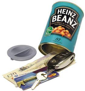 Heinz Baked Beanz SafeCan