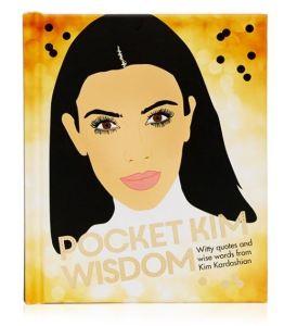 Pocket Kim Wisdom - SkinnyDip