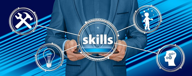Main Types of Vocational Training