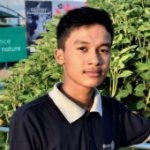 Profile photo of Yaman Shrestha